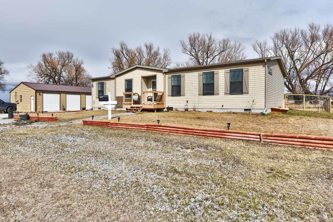 Single Family Homes for Sale at 8519 Us-287 Townsend, Montana 59644 United States