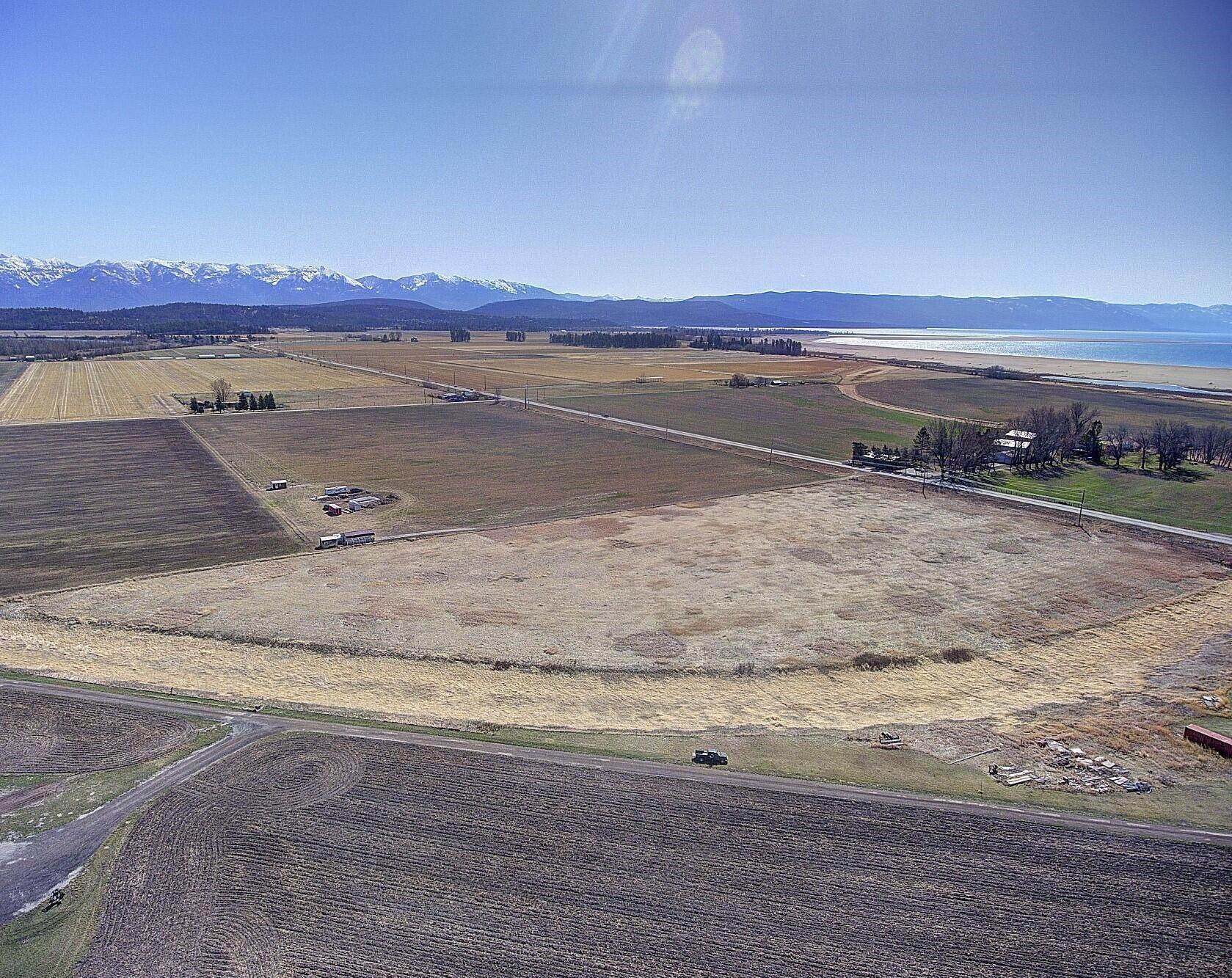 Land for Sale at Mt-82 Somers, Montana 59932 United States