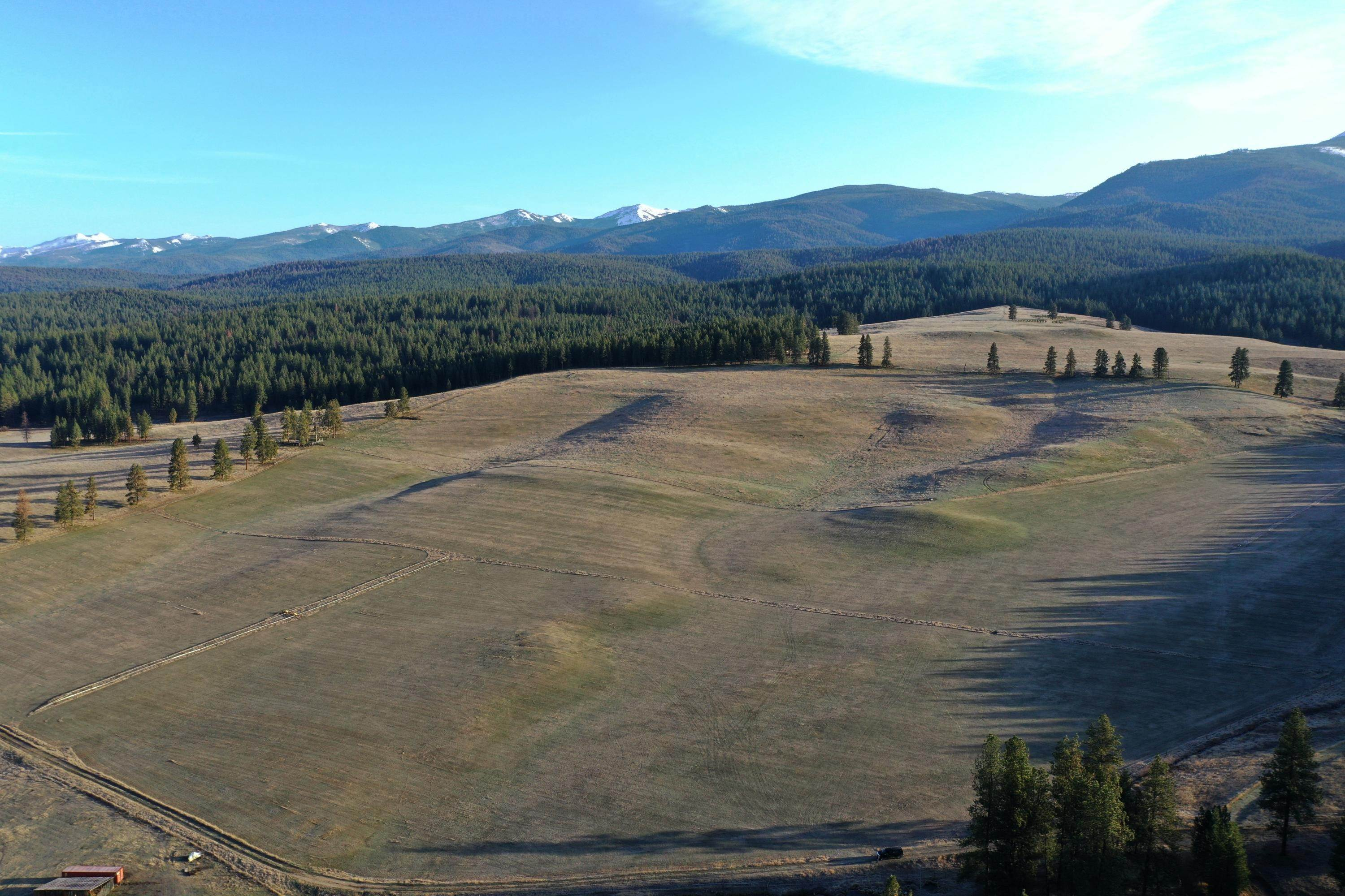 Land for Sale at 21520 Ninemile Road Huson, Montana 59846 United States