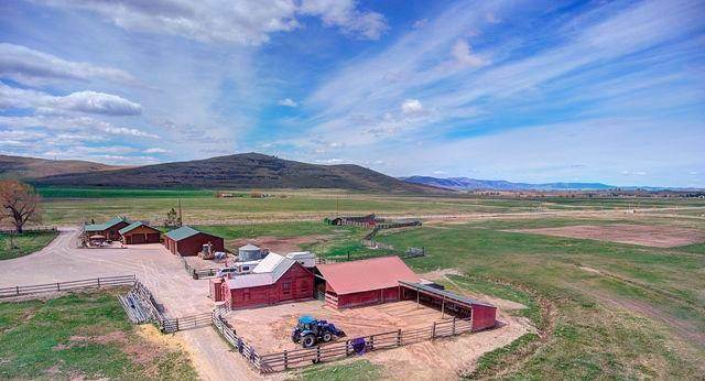 4. Single Family Homes for Sale at 51682 Crow Dam Road Ronan, Montana 59864 United States
