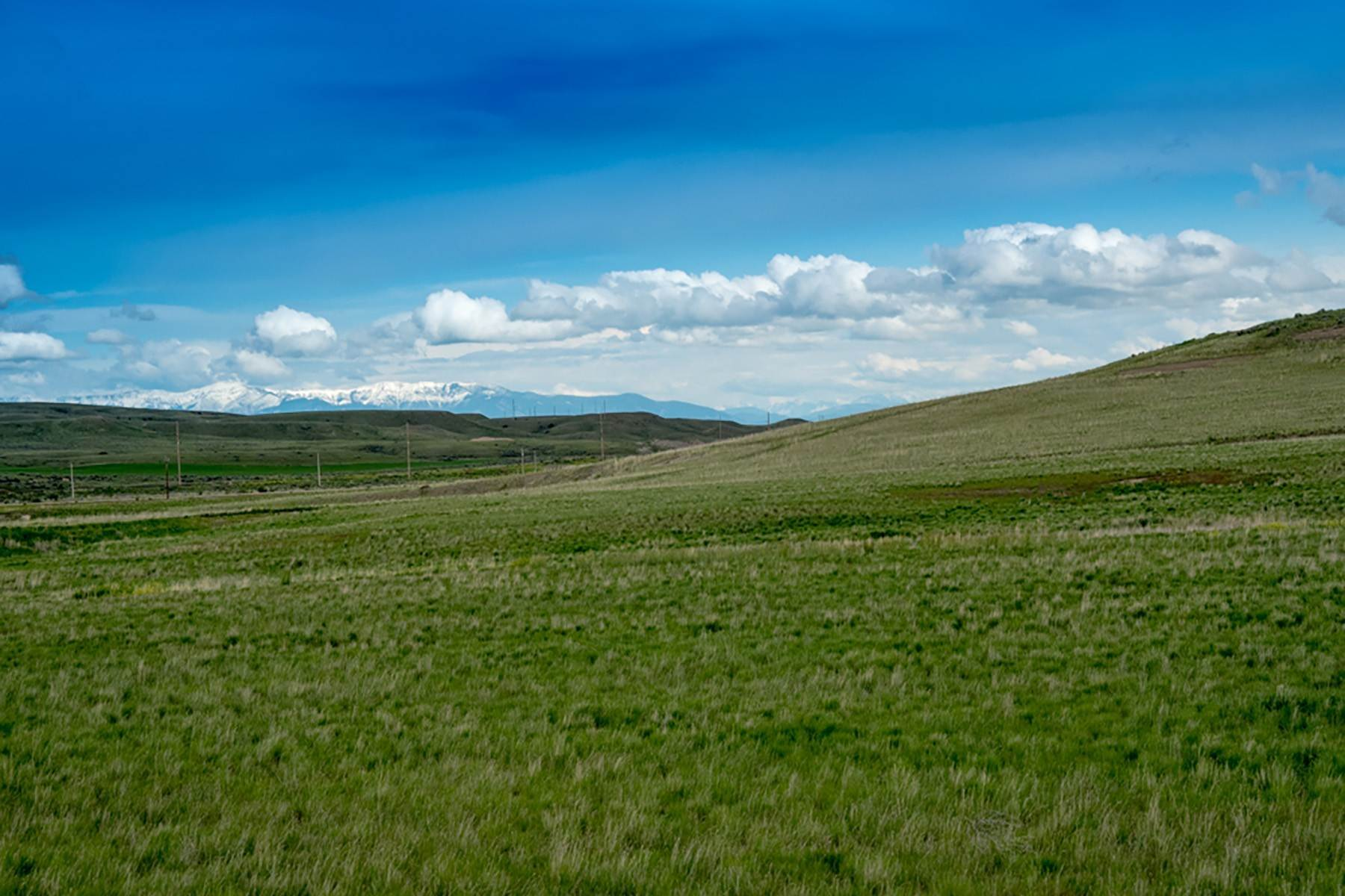 Land for Sale at Lot 111 Star View Drive Three Forks, Montana 59752 United States