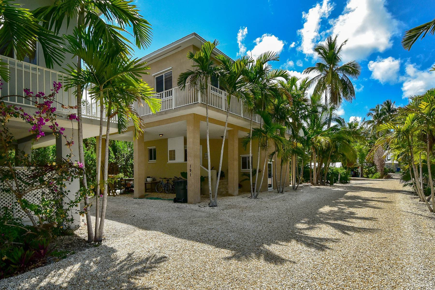 Single Family Homes for Sale at 191 Carroll Street, Islamorada, FL 191 Carroll Street Islamorada, Florida 33036 United States