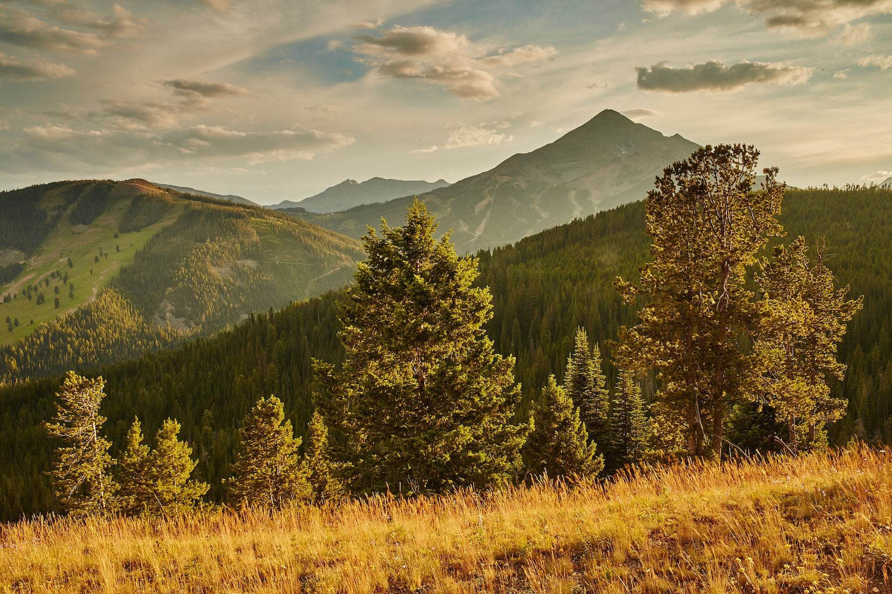 Land for Sale at Old Toby Road Big Sky, Montana 59716 United States