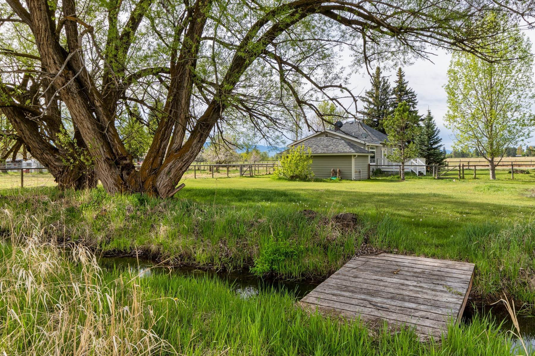 Property for Sale at 174 Victor Crossing West Victor, Montana 59875 United States