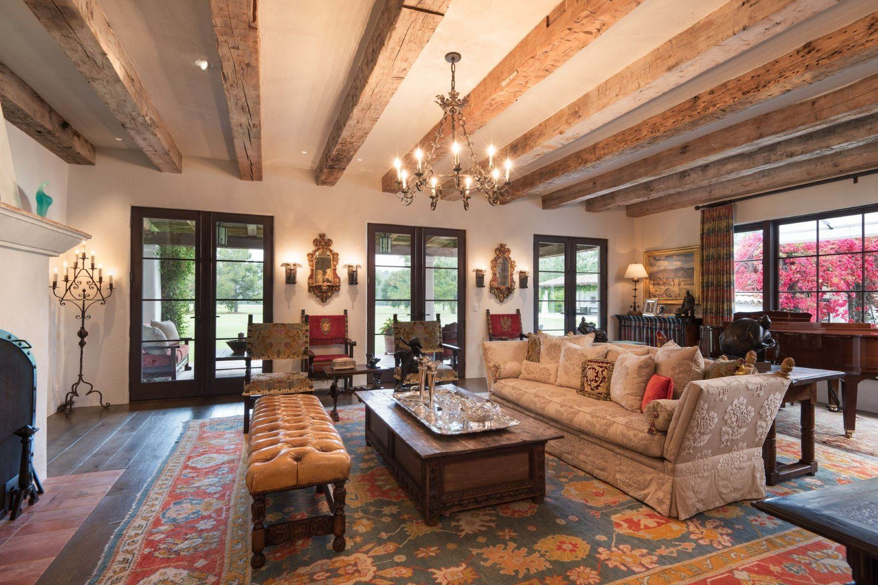 5. Farm and Ranch Properties for Sale at 16401 Calle Feliz, Rancho Santa Fe, Ca, 92067 16401 Calle Feliz Rancho Santa Fe, California 92067 United States