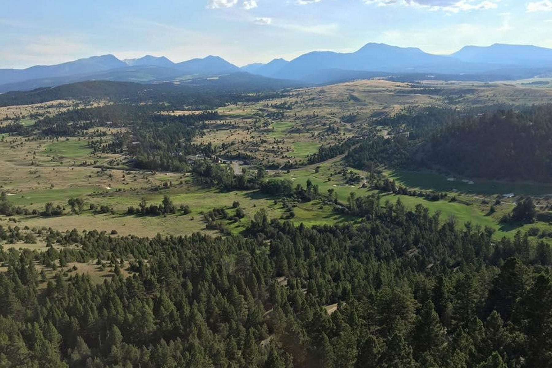 Land for Sale at 2.5 ACRES OVERLOOKING ROCK CREEK 3rd FAIRWAY 837 Pauly Drive Deer Lodge, Montana 59722 United States