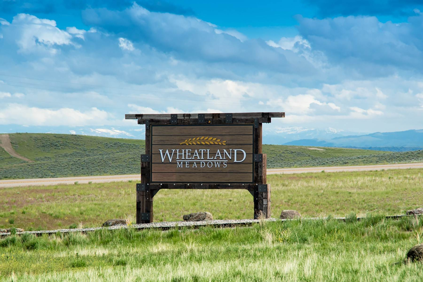 Land for Sale at Lot 115 Star View Drive Three Forks, Montana 59752 United States