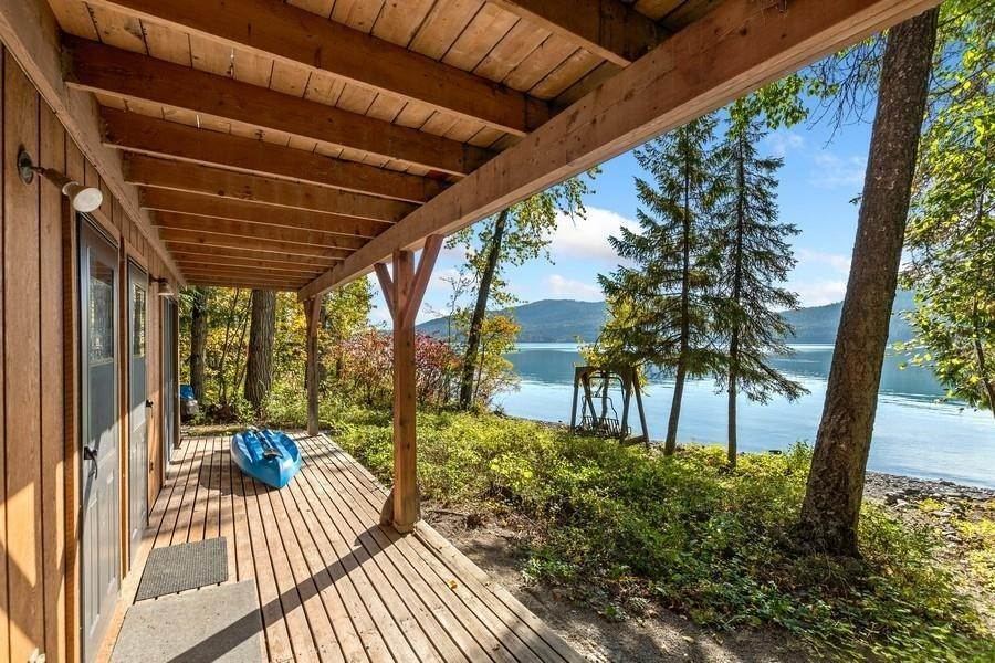Property for Sale at 248 Jennings Lakeside Road Whitefish, Montana 59937 United States