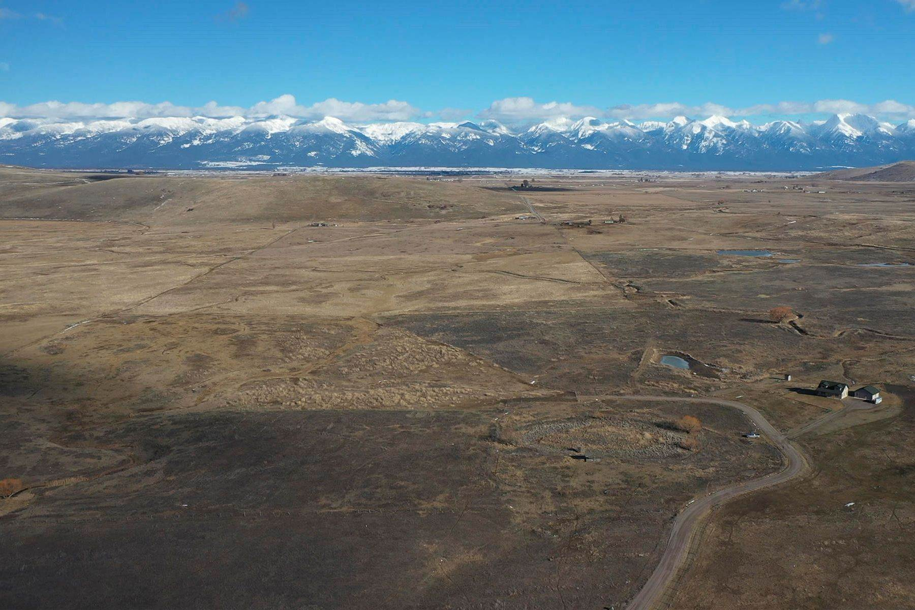 7. Land for Sale at Mission Mountain Views Nhn River Valley Drive Ronan, Montana 59864 United States