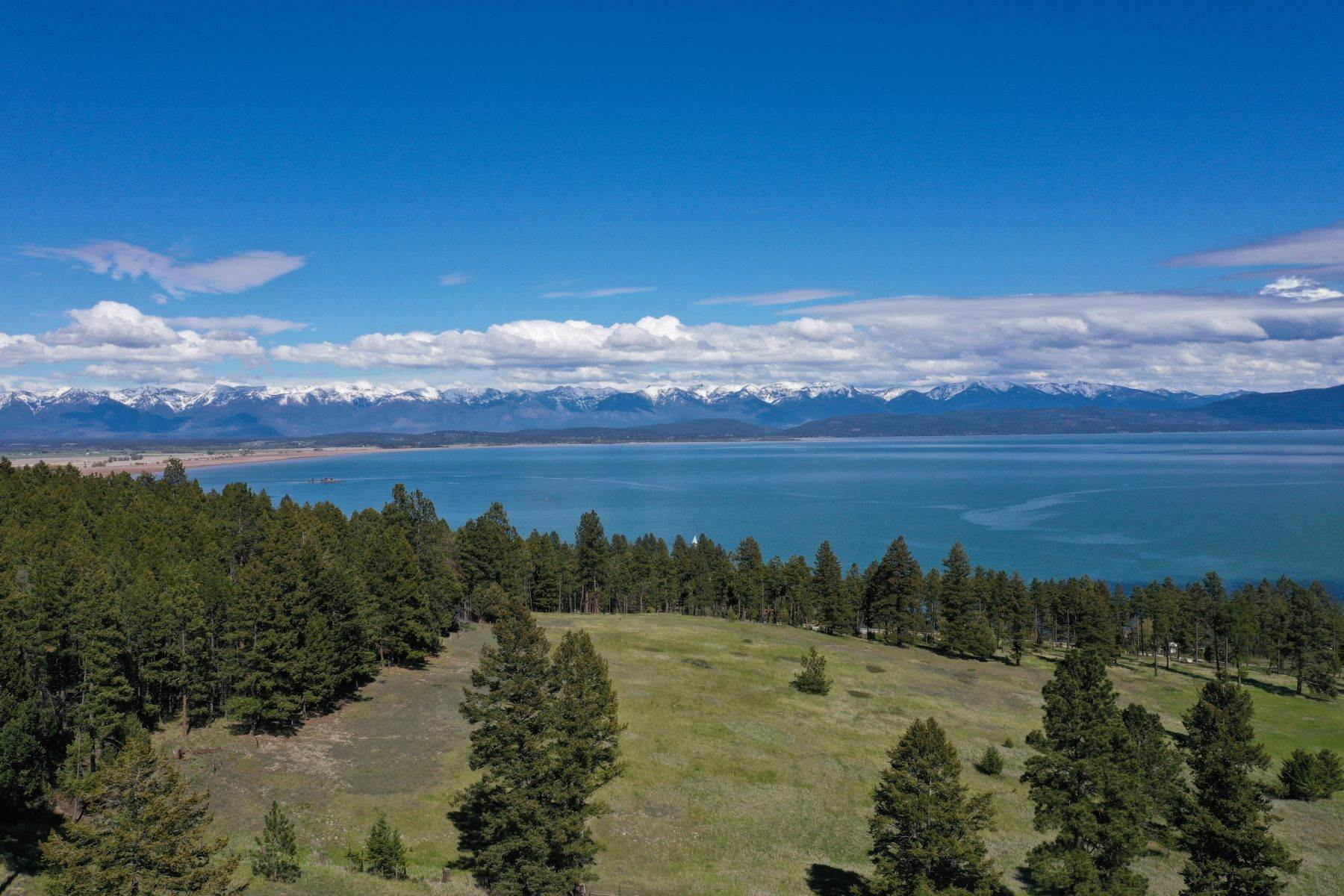 Land for Sale at 179 Osprey Ridge Drive , Lot 5 Somers, Montana 59932 United States