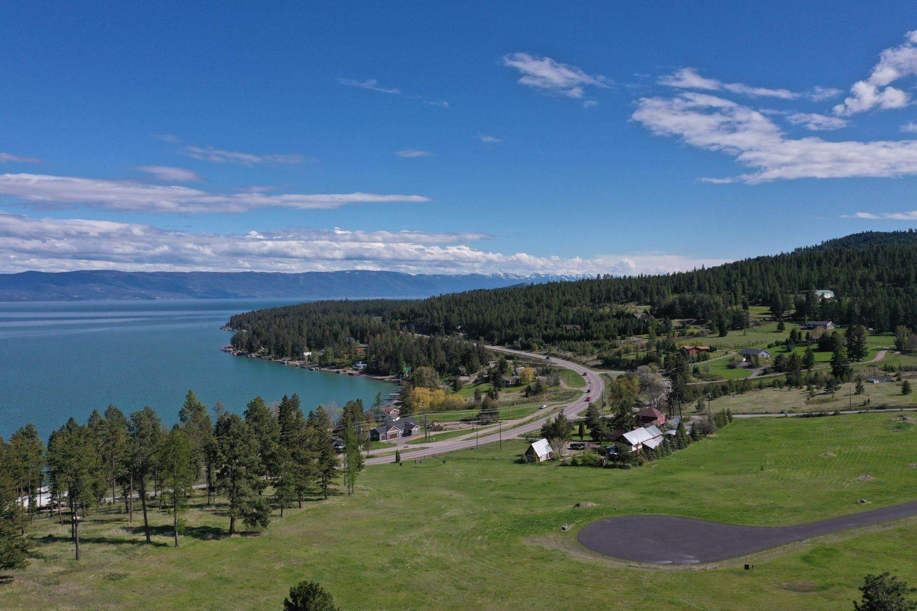 Land for Sale at 137 Osprey Ridge Drive , Lot 2 Somers, Montana 59932 United States