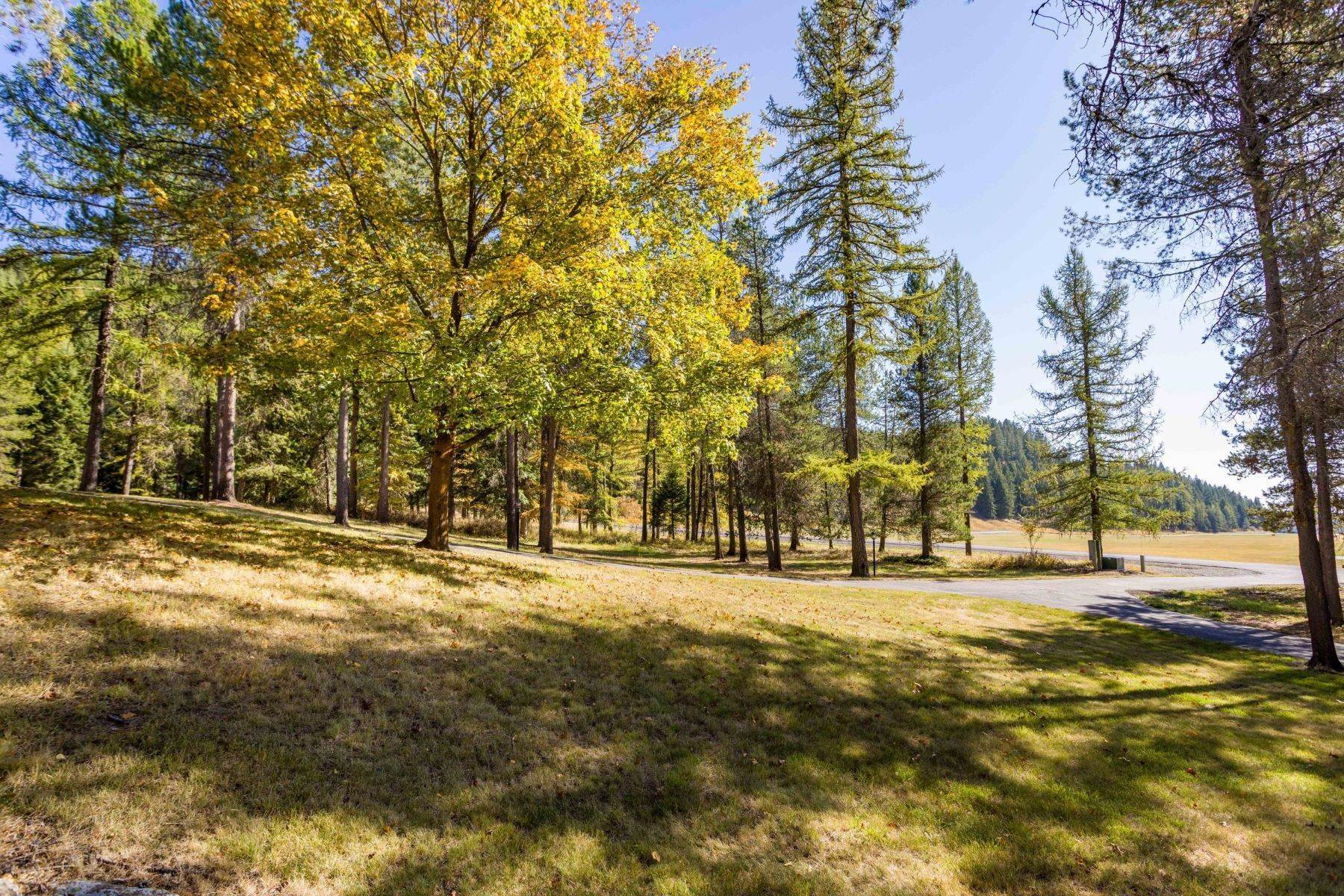 17. Land for Sale at Northwest Montana Forest, Meadows and Ponds 295 Garland Lane Whitefish, Montana 59937 United States