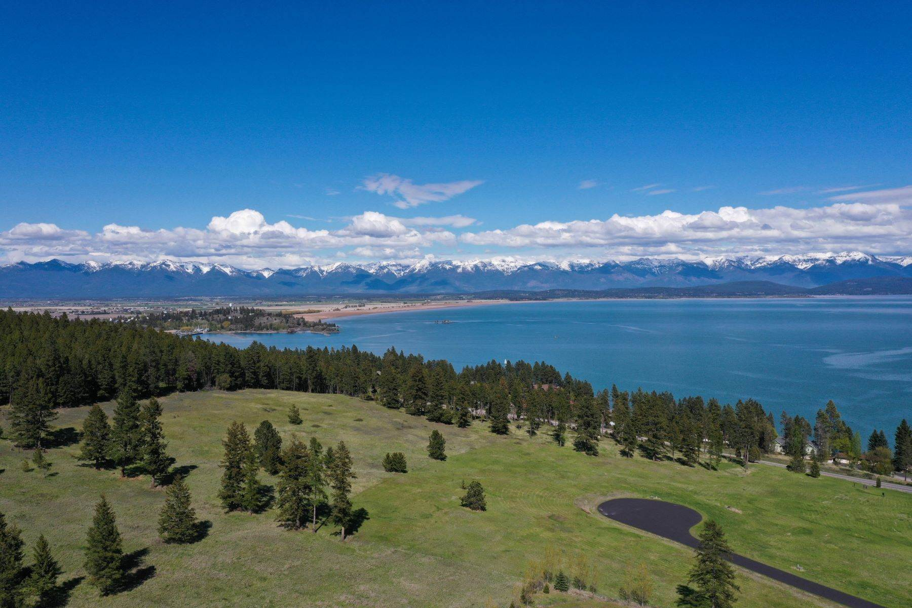 Land for Sale at 275 Spring Creek Road Somers, Montana 59932 United States