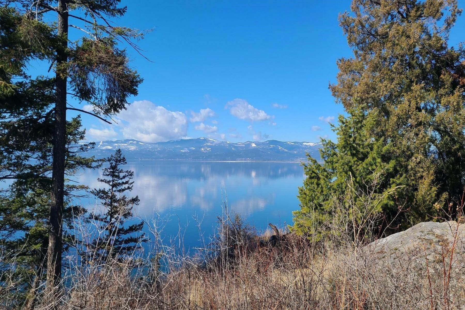 Land for Sale at Nhn Rock Point Road Bigfork, Montana 59911 United States