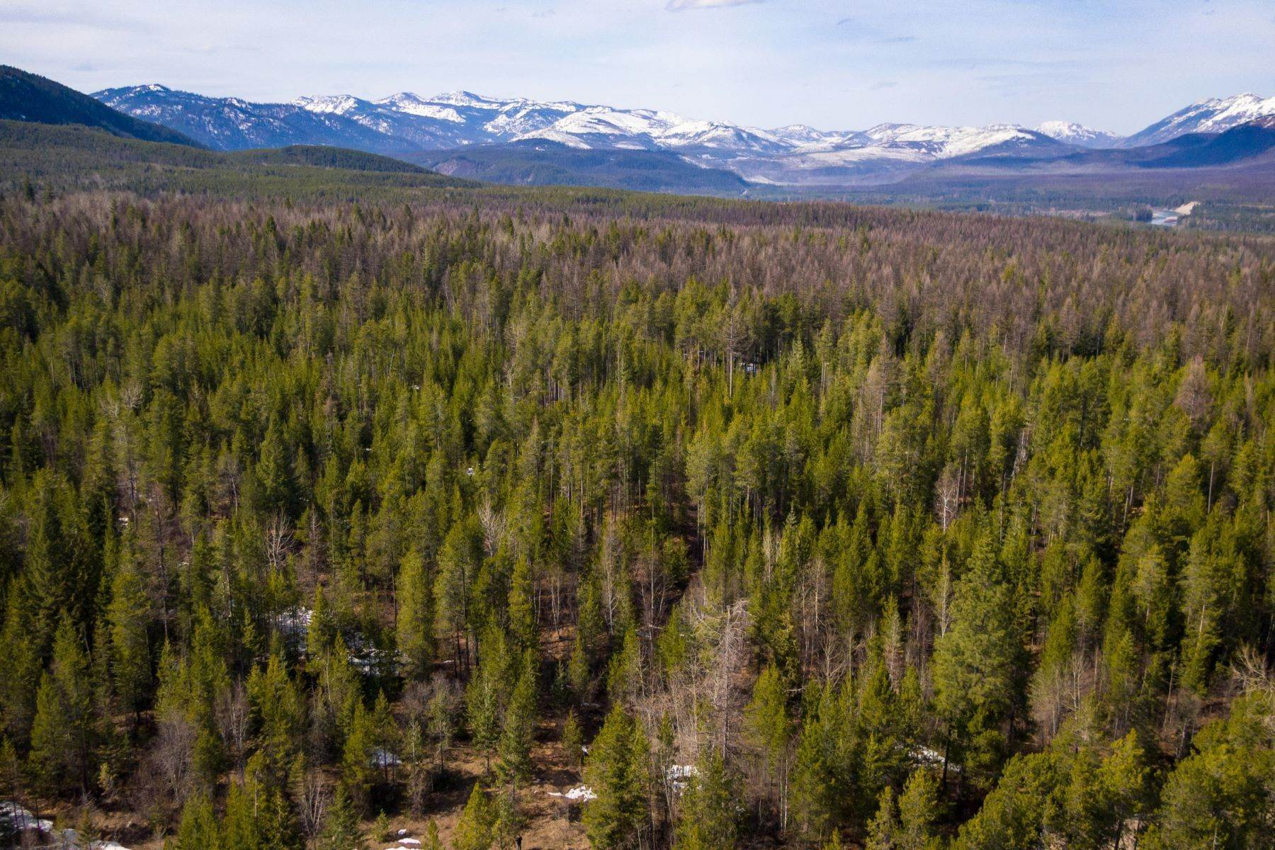 Property for Sale at Glacier Park Views Nhn Teakettle Road Columbia Falls, Montana 59912 United States