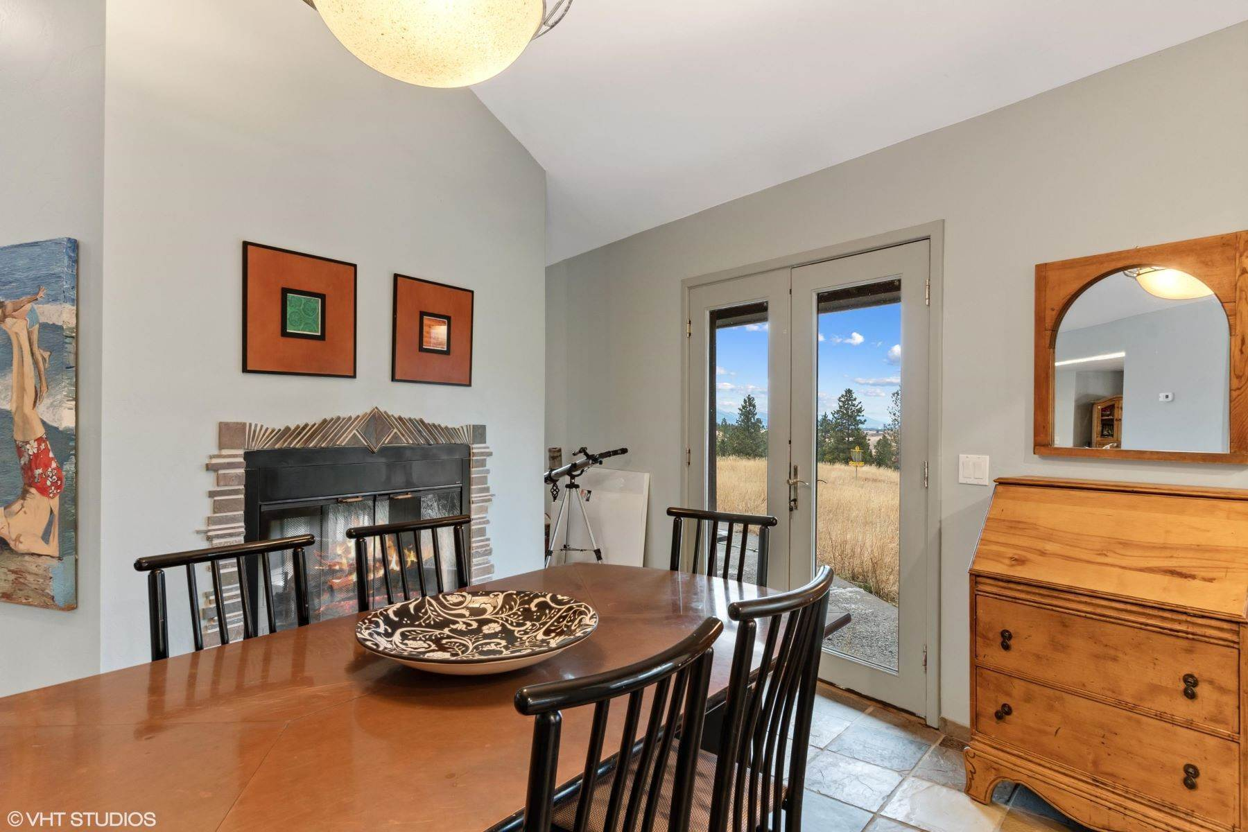 13. Single Family Homes for Sale at 225 Game Trail Eureka, Montana 59917 United States