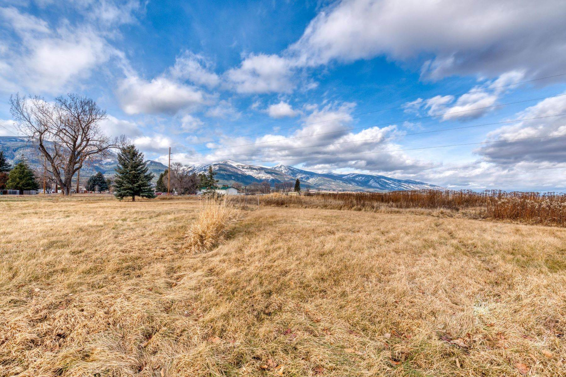 42. Single Family Homes for Sale at Historic Bass Mansion 100 College Street Stevensville, Montana 59870 United States