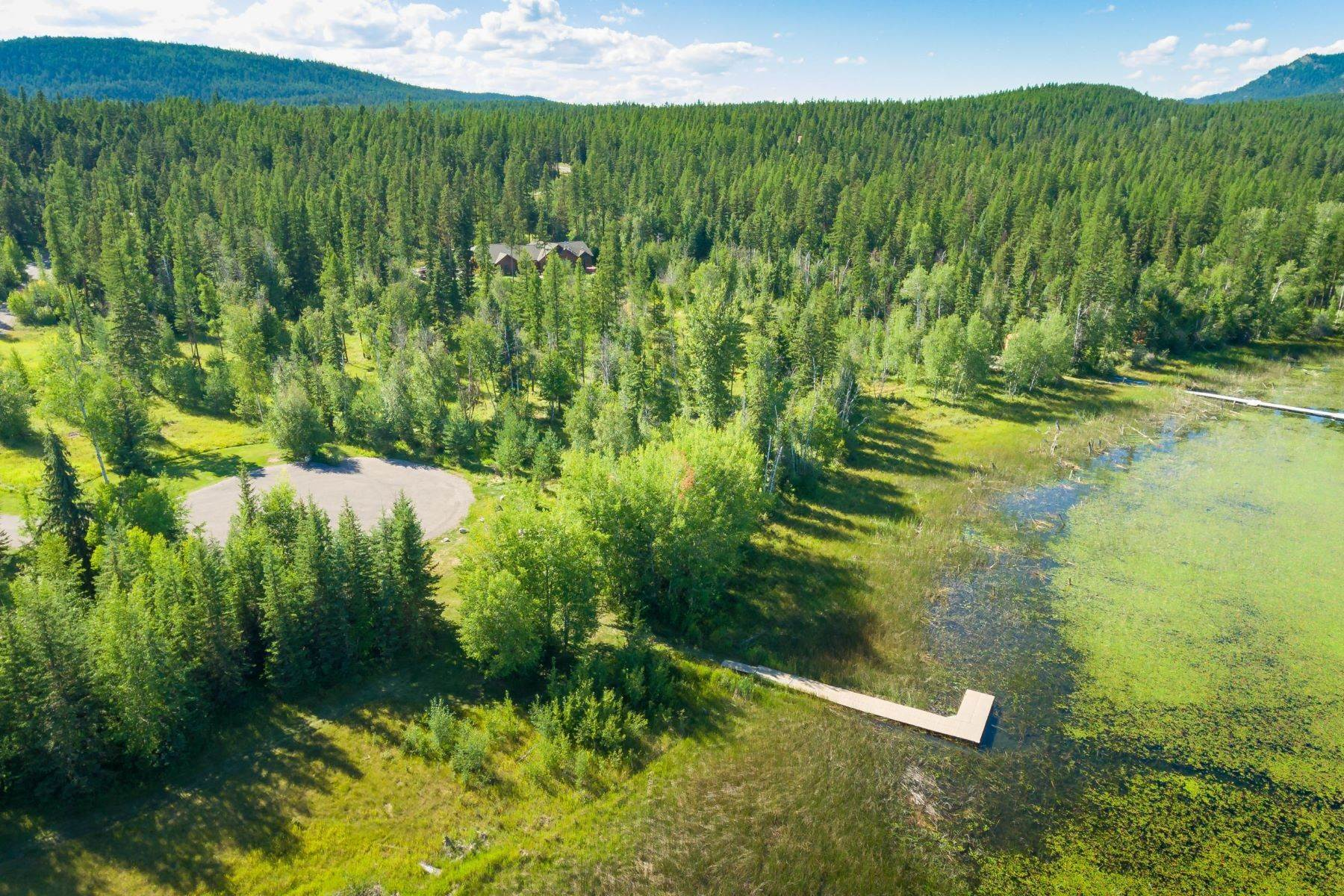 6. Land for Sale at 835 Whitefish Ranch Road, Lot 39 835 Whitefish Ranch Road , lot 39 Whitefish, Montana 59937 United States