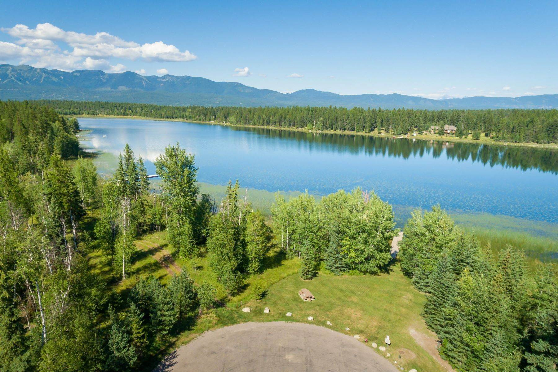 5. Land for Sale at 835 Whitefish Ranch Road, Lot 39 835 Whitefish Ranch Road , lot 39 Whitefish, Montana 59937 United States