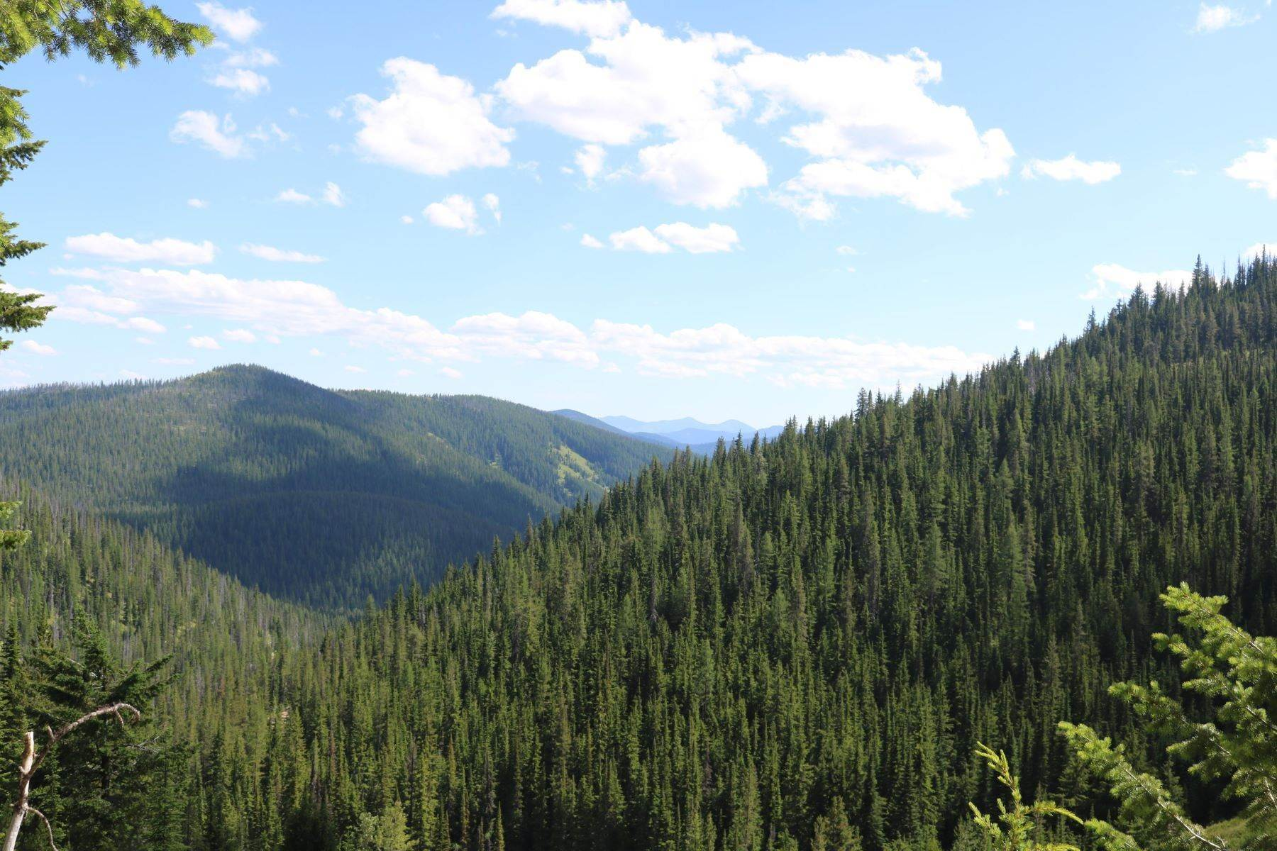 Land for Sale at 19a (2) Old Yellowstone Trail Saltese, Montana 59867 United States