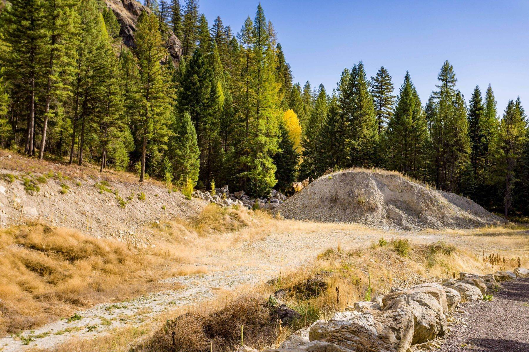 30. Land for Sale at Northwest Montana Forest, Meadows and Ponds 295 Garland Lane Whitefish, Montana 59937 United States