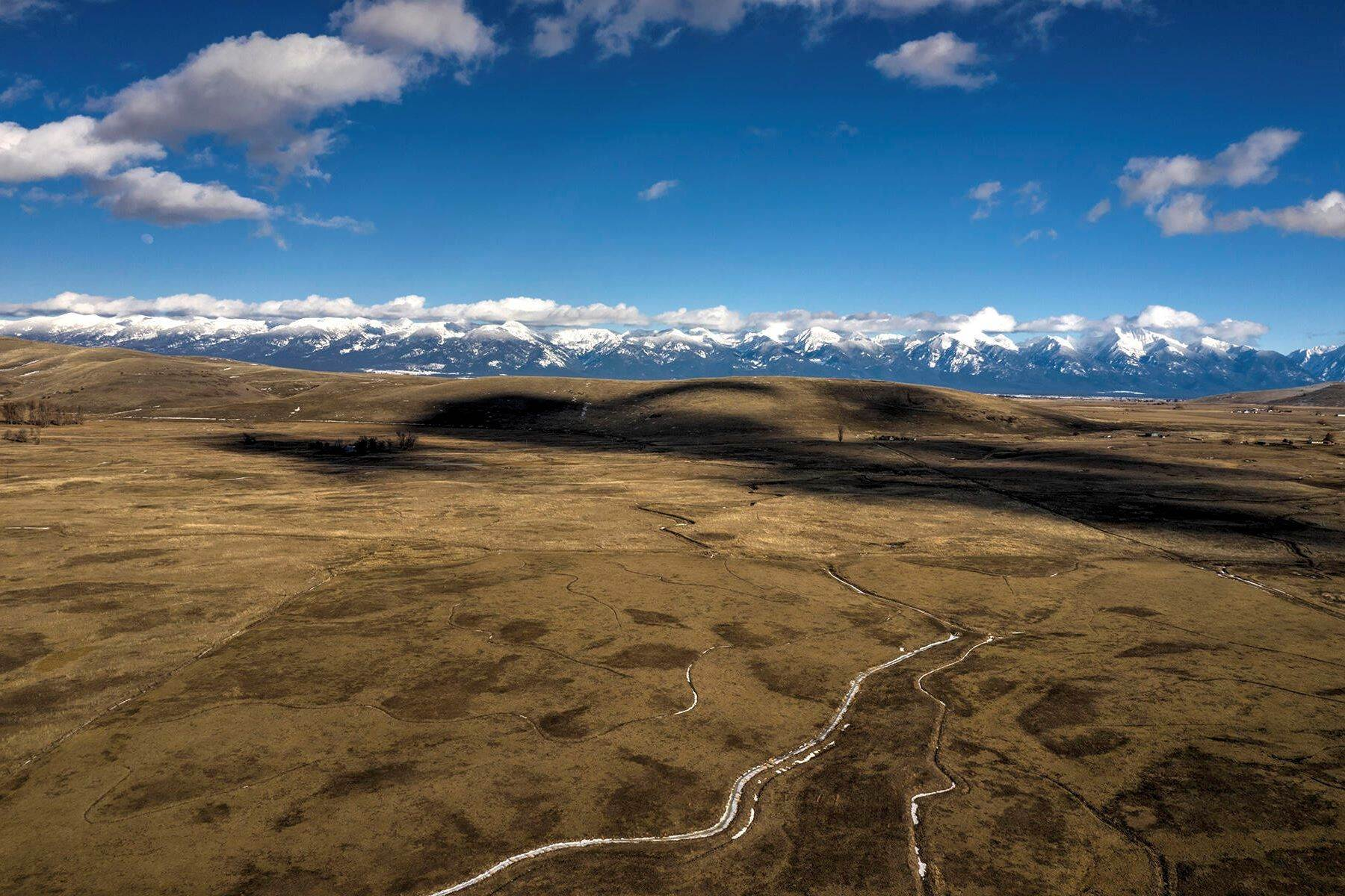 4. Land for Sale at Mission Mountain Views Nhn River Valley Drive Ronan, Montana 59864 United States