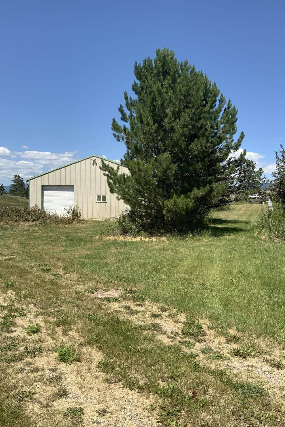 Land for Sale at Nhn Peregrine Court Missoula, Montana 59808 United States