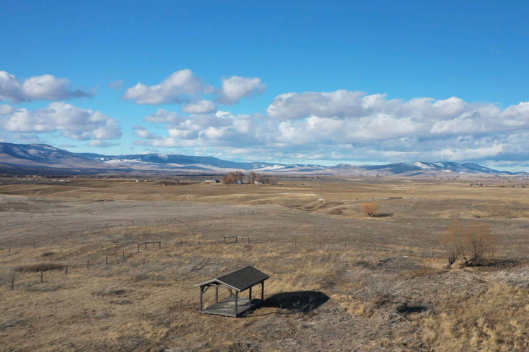 8. Land for Sale at Mission Mountain Views Nhn River Valley Drive Ronan, Montana 59864 United States
