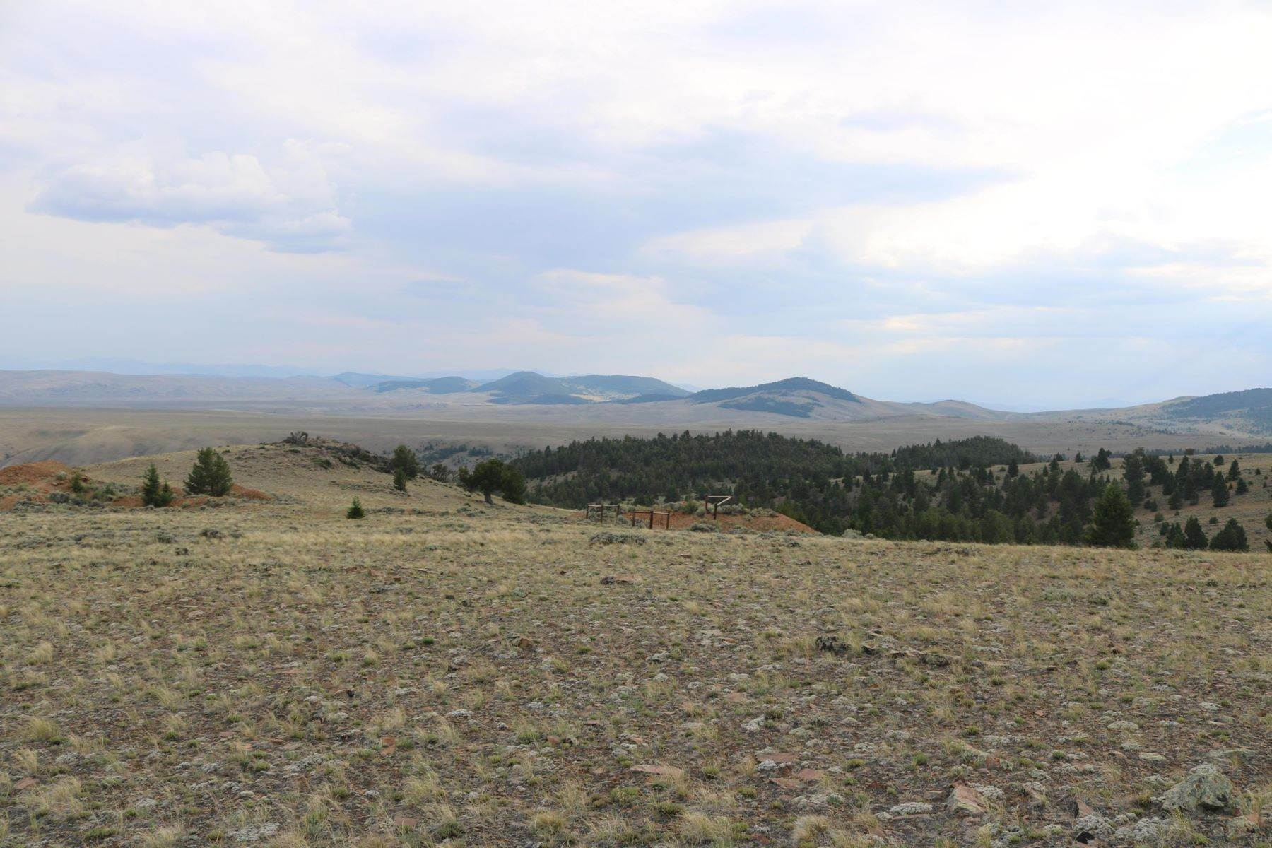 Land for Sale at 10a Long John Road Dillon, Montana 59725 United States