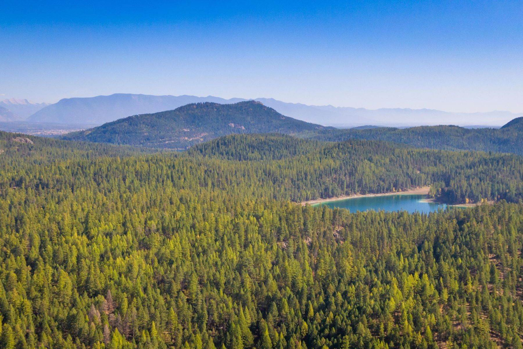 4. Land for Sale at Northwest Montana Forest, Meadows and Ponds 295 Garland Lane Whitefish, Montana 59937 United States