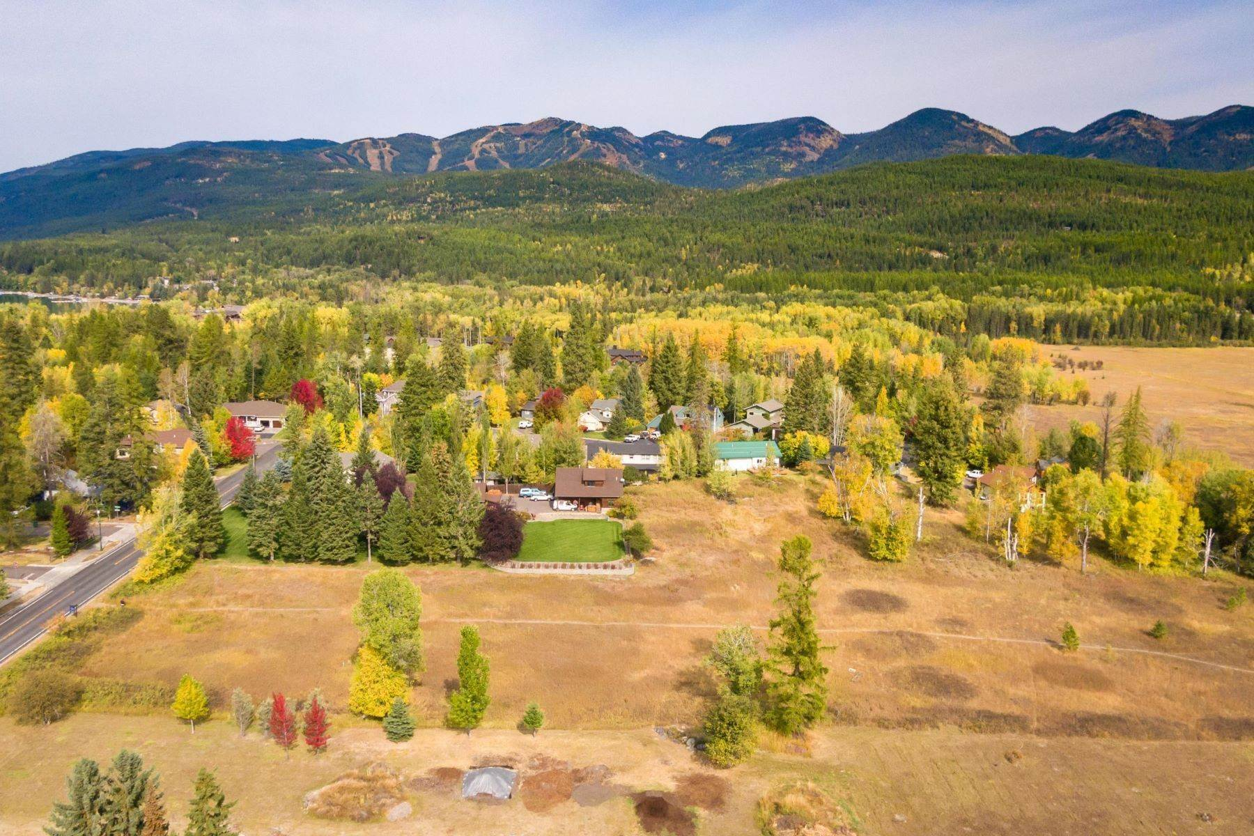 Land for Sale at 817 Colorado Avenue, Whitefish, MT, 59937 817 Colorado Avenue Whitefish, Montana 59937 United States