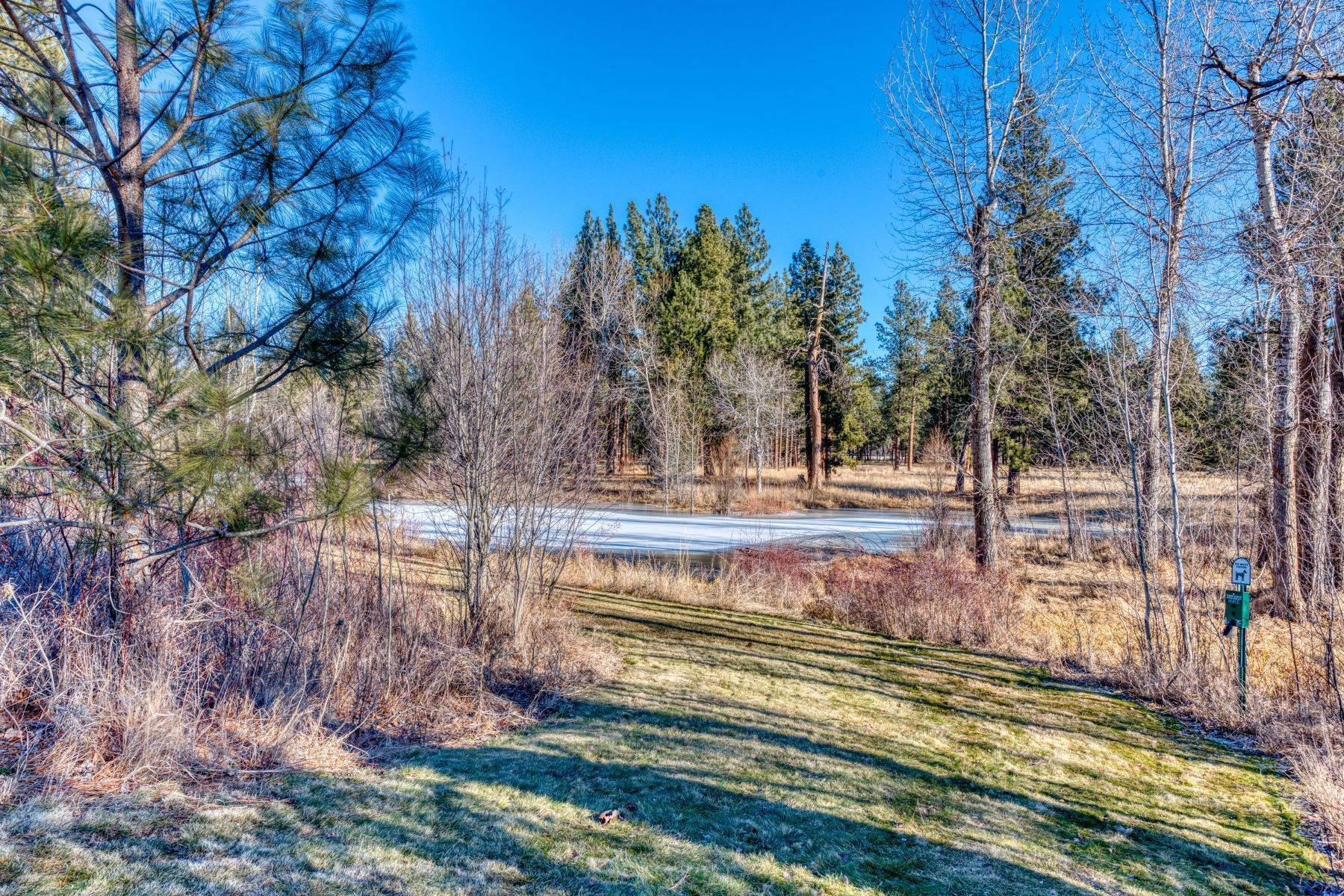 Single Family Homes for Sale at Storybook Montana - Cabin Creek 3377 Us-93 Stevensville, Montana 59870 United States