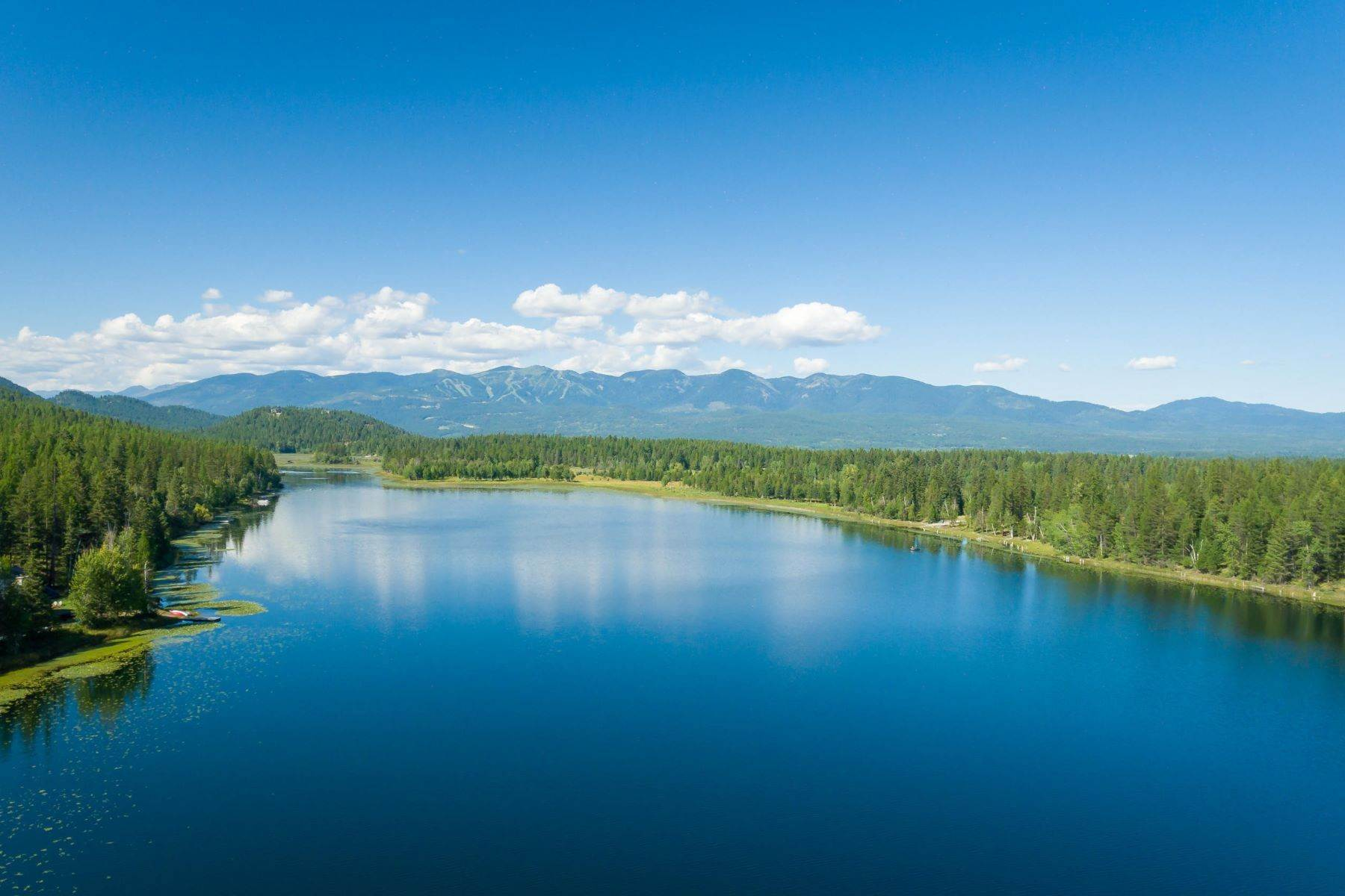 Land for Sale at 835 Whitefish Ranch Road, Lot 39 835 Whitefish Ranch Road , lot 39 Whitefish, Montana 59937 United States
