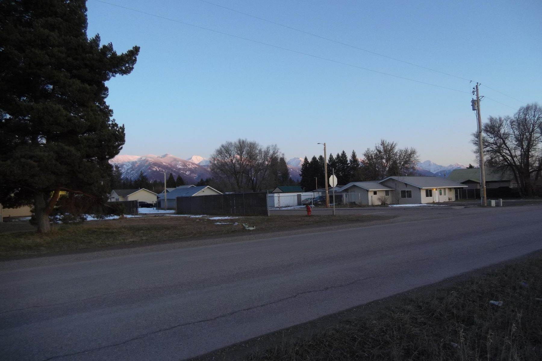 6. Land for Sale at Nhn Pablo West Road Pablo, Montana 59855 United States