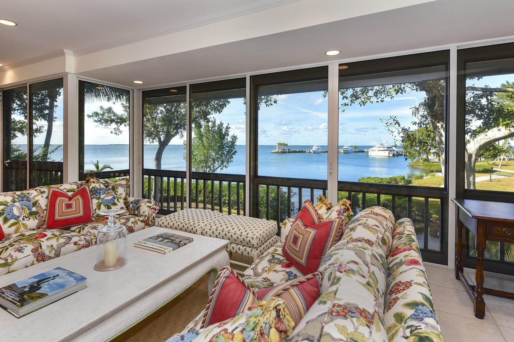 Condominiums for Sale at 29 Island Drive, Key Largo, FL 29 Island Drive Key Largo, Florida 33037 United States