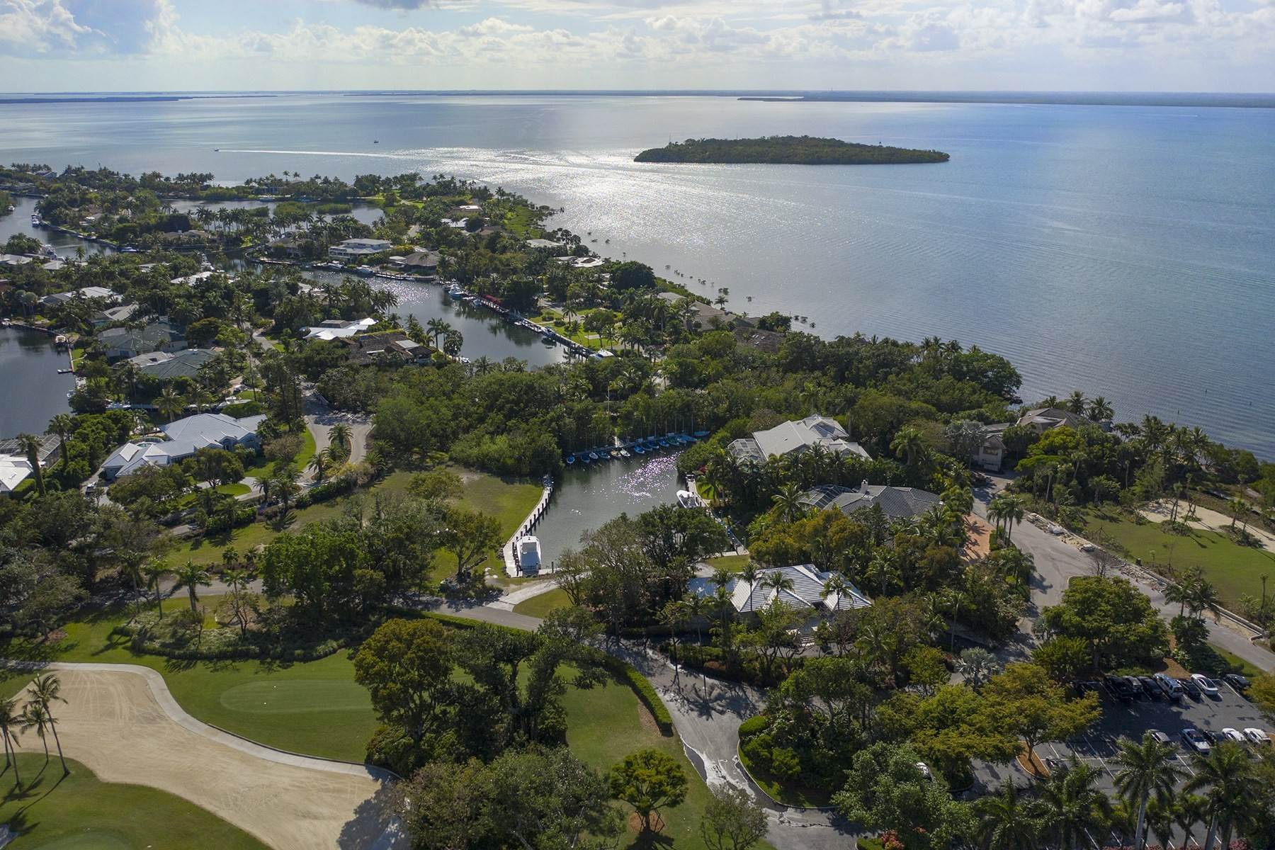 15. Property for Sale at Pumpkin Key - Private Island, Key Largo, FL Pumpkin Key - Private Island Key Largo, Florida 33037 United States