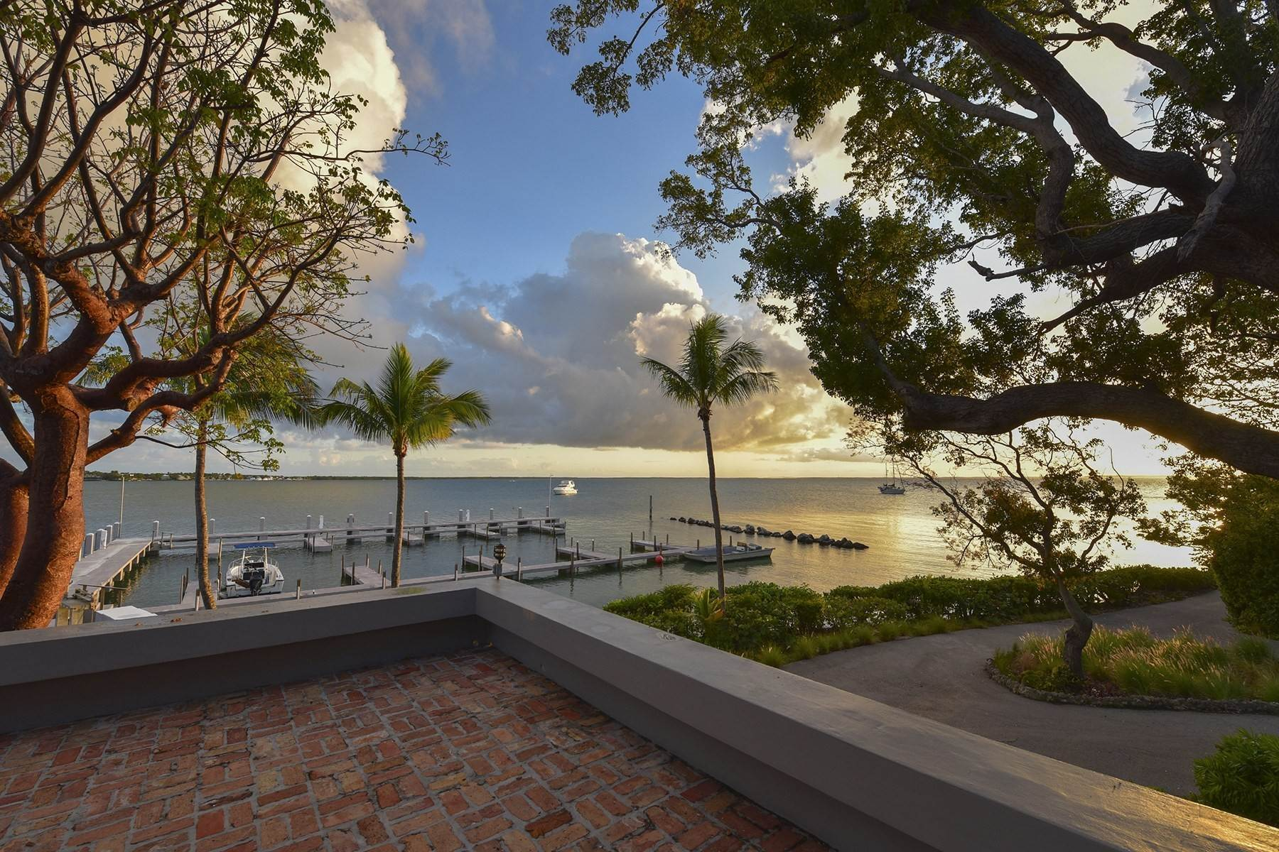 4. Property for Sale at Pumpkin Key - Private Island, Key Largo, FL Pumpkin Key - Private Island Key Largo, Florida 33037 United States