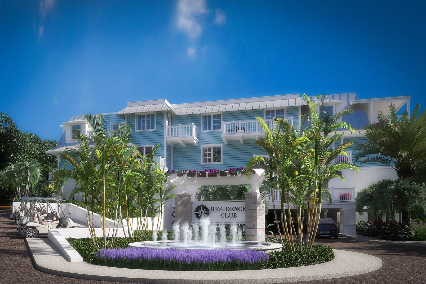Condominiums for Sale at 120 Residence Lane, C-120 Key Largo, Florida 33037 United States