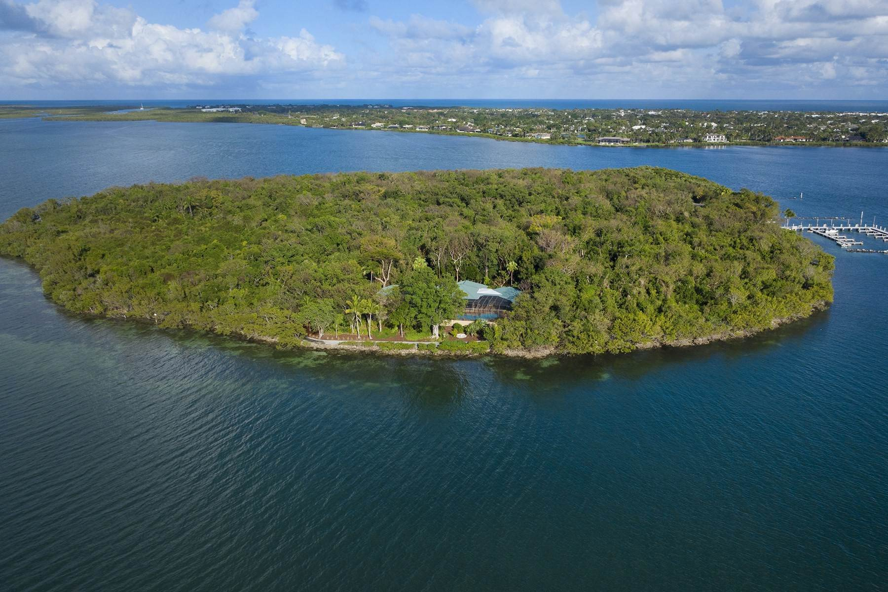 3. Property for Sale at Pumpkin Key - Private Island, Key Largo, FL Pumpkin Key - Private Island Key Largo, Florida 33037 United States