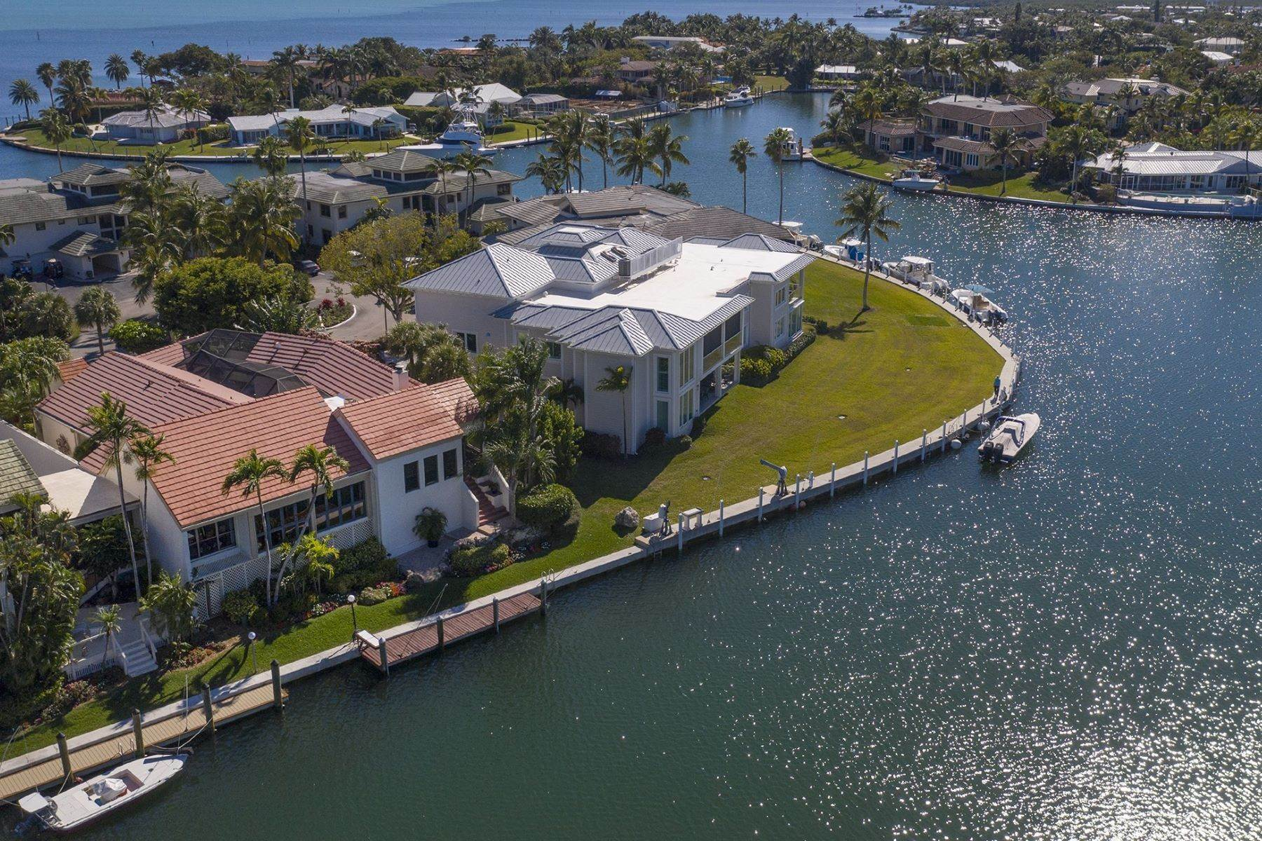 Condominiums for Sale at 90 Snapper Lane Key Largo, Florida 33037 United States