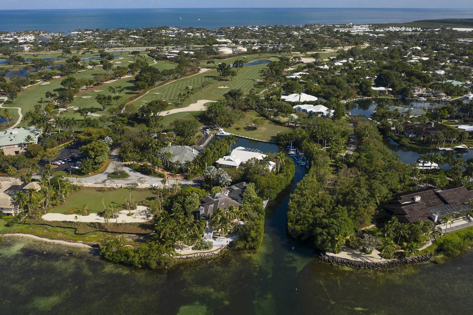 24. Property for Sale at Pumpkin Key - Private Island, Key Largo, FL Pumpkin Key - Private Island Key Largo, Florida 33037 United States