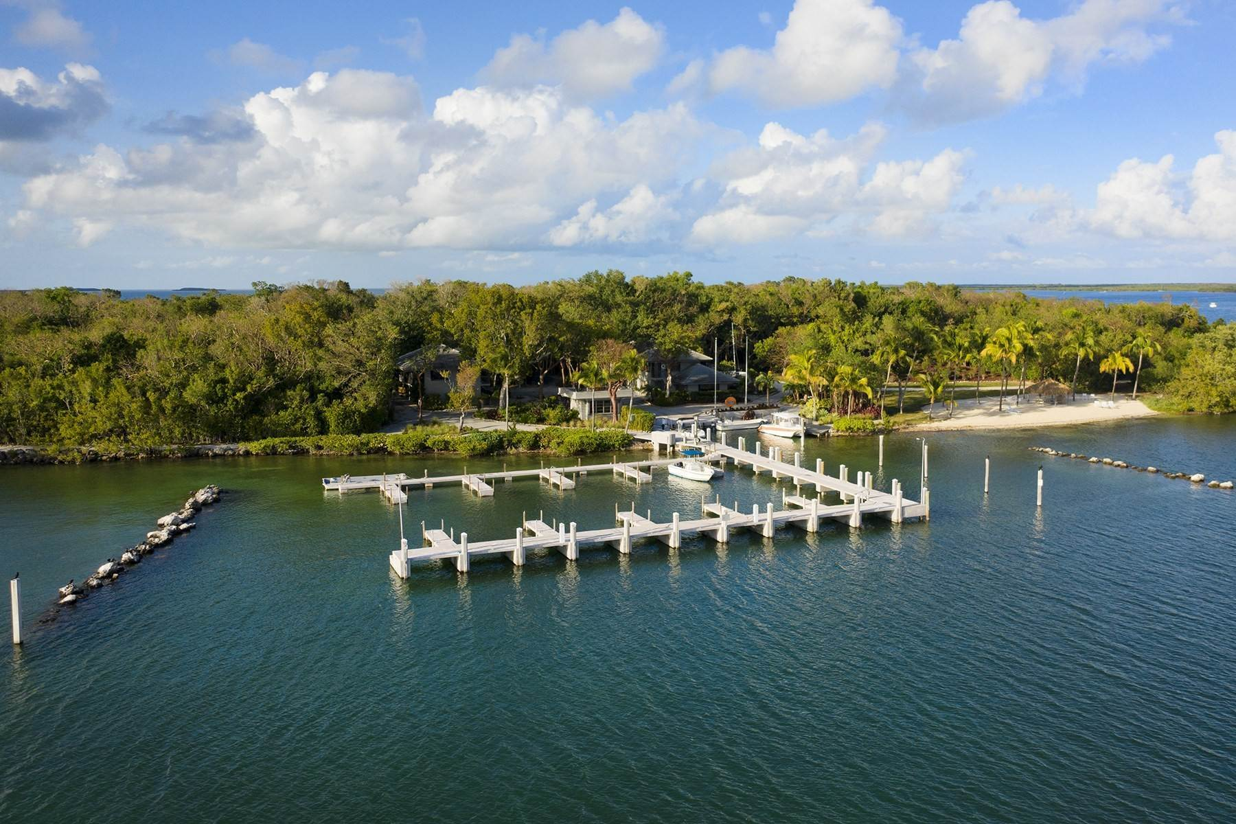 6. Property for Sale at Pumpkin Key - Private Island, Key Largo, FL Pumpkin Key - Private Island Key Largo, Florida 33037 United States