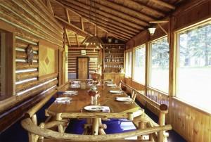 Sentinel dining